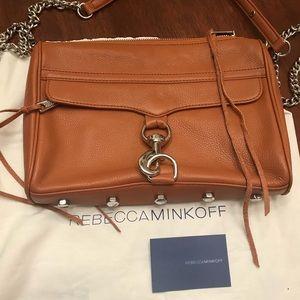 Rebecca Minkoff Large MAC Crossbody Bag Purse